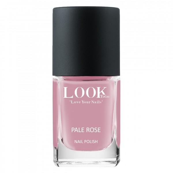 """Nagellack """"Pale Rose"""" von Look-To-Go"""