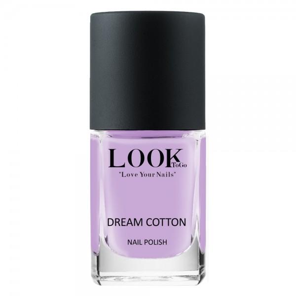 """Nagellack """"Dream Cotton"""" von Look-To-Go"""