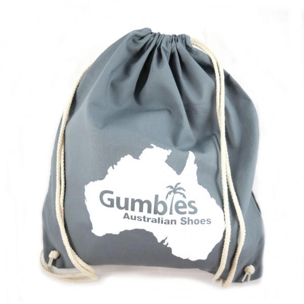 GUMBIES - Rucksackbeutel