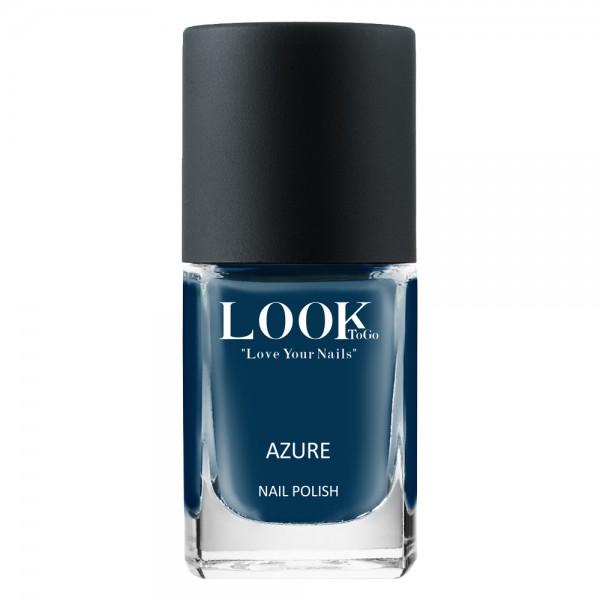"""Nagellack """"Azure"""" von Look-To-Go"""