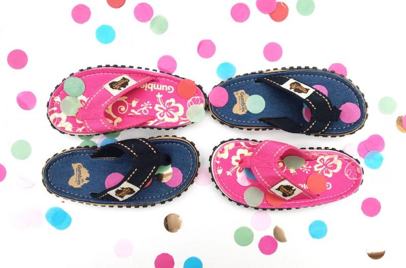 GUMBIES Australische Schuhe