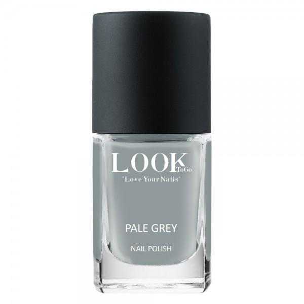 """Nagellack """"Pale Grey"""" von Look-To-Go"""