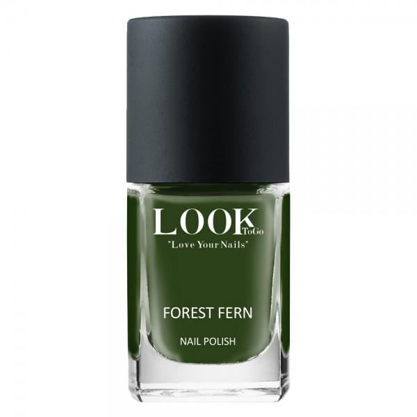 """Nagellack """"Forest Fern"""" von Look-To-Go"""