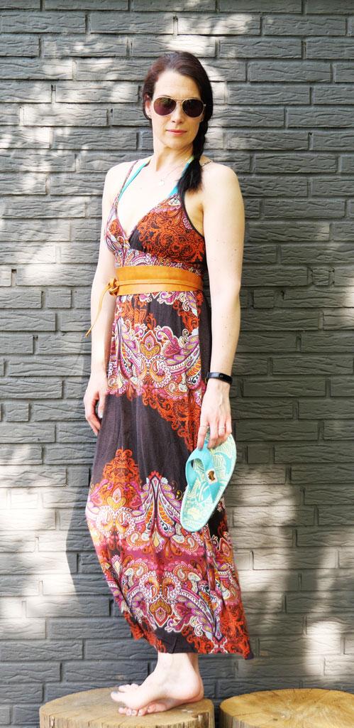 GUMBIES-Turquoise-Hippi-Style