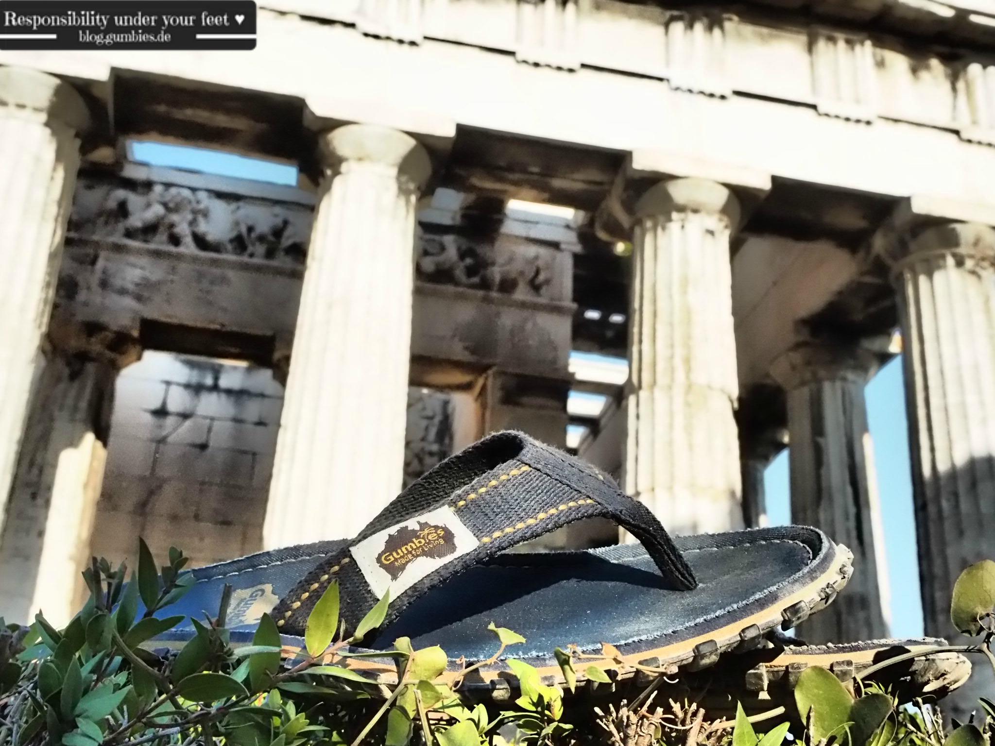 GUMBIES-weiche-Schuhe